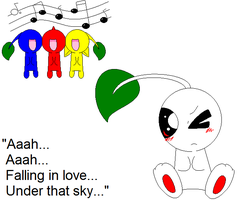 Pikmin song by DoctorEevee