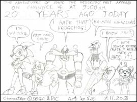 AoSTH 20 Years Old by Sricketts14381