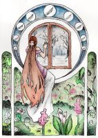 Window by sapphire-feather