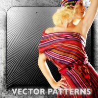 96 Vector Patterns  p15 by paradox-cafe