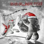 Oh-Oh-Oh...Buone Feste! by marveen86