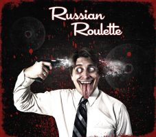 Russian Roulette by crilleb50