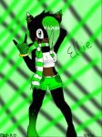Rock out! ( Request from Ellie97x3 ) by xxMeah-Bxx