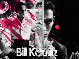 Bill Kaulitz Wallpaper 15 by ihaveareallycoolname