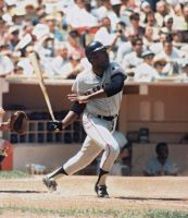 Willie McCovey by slr1238