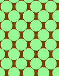 New Dots-16 (Chocolate Mint) by Trapped-Echoes