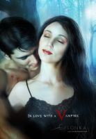 In love with a Vampire by cylonka