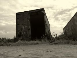 Rust by v0t3x-photography