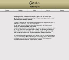 Capulus by And1945