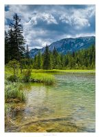 Josersee - 03 by AndreasResch