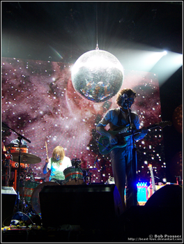 The Flaming Lips by Beast-Love