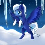 Comission Dream Star by Jacky-Bunny