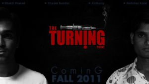 The Turning Point - Poster 2 by techngame