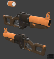 Utility grenade launcher by Elbagast