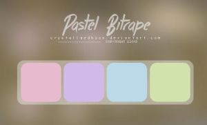 Pastel Bitrape - Samples by CrystalizedBoon