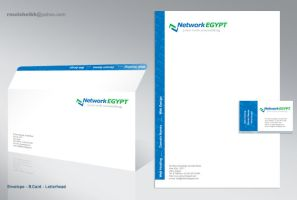 Network Egypt Co. by rmelsheikh