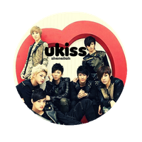 ukiss family by shenellah
