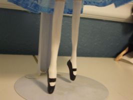 Almost Alice - shoes by SassyPheonix
