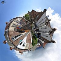 Backyard Planet by theDeathspell