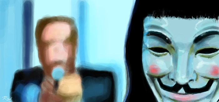 yet Another Vendetta by CyaSpaceCowboy