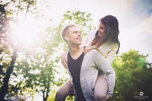 Engagement Session - Pillnitz by Torsten-Hufsky