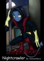 Nightcrawler by AnonimAlexis