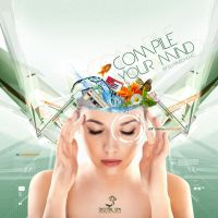 V/A Compile your mind by sectiongraphix