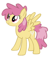 Dizzy Twister Vector by Derpers-Gonna-Derp