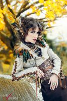 Steampunk 3 by Costurero-Real