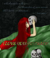 Love you to Death by Girl-Apart5