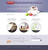 Coffee Lounge - Bar WordPress Theme by ThemeFuse