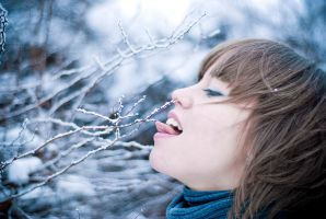 cold expression by simbiothy