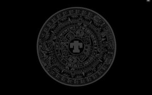 TEOTI Mayan Screensaver by qfunk99