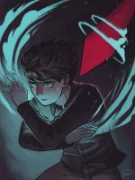 Tower of God by l3onnie