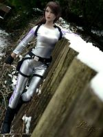 TRL: Custom Lara Snowsuit 2 by Laragwen