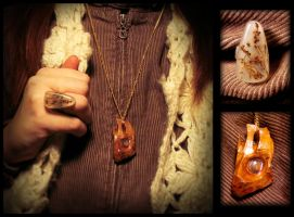 Natural Jewelry by LovelyShrew
