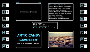 Artic Candy by dv-ent