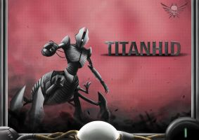 Titanhid by terryshinigami