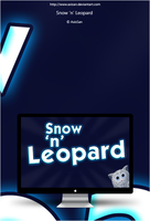 Snow'n'Leopard by AxiSan