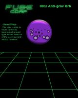 FUSEcorp- Antigrav Orb by Cataclyptic