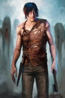 Daryl by ChristinZakh