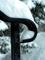 Grip On Winter by TheChainedIdiot