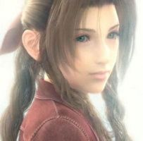 A+S ~ SFA Character Profiles: Aerith Gainsborough. by Aerisuke