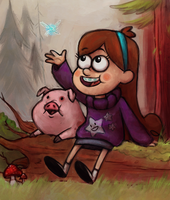 Mabel by Fjording
