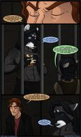 The Realm of Kaerwyn Issue 7 Page 35 by JakkalWolf