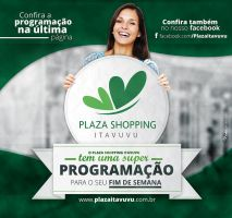 Capaznorte Shopping by brunobps