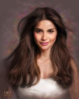 Anne Curtis by SoulOfDavid