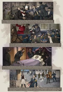 The Assassination of Franz Ferdinand - Page 21 by centrifugalstories
