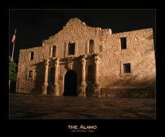 Remember the Alamo by xseption