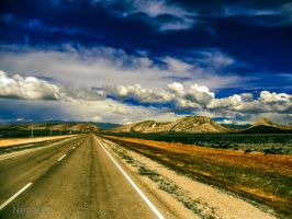 JUJUY - ARGENTINA by Negros